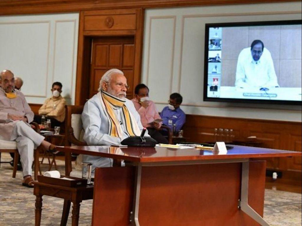PM Modi, China rocket