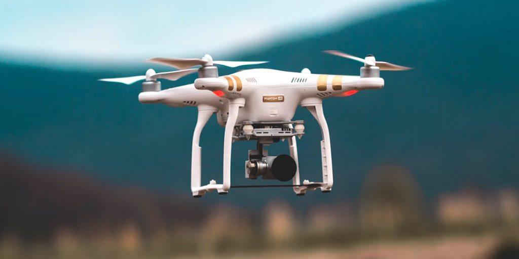Drone, Vishakhapatnum