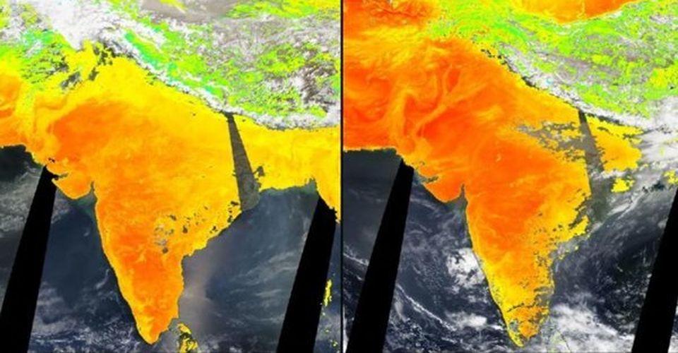 NASA, Heatwave