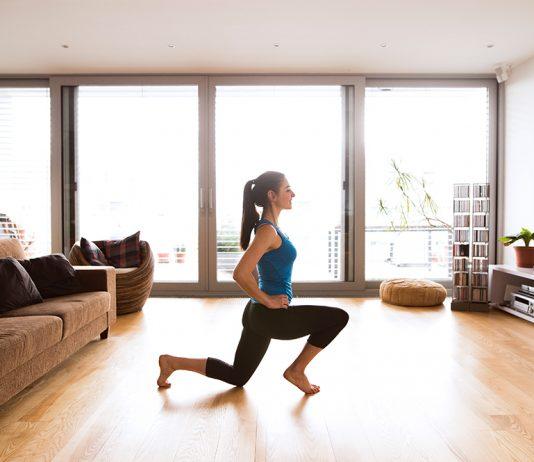 full-body workout
