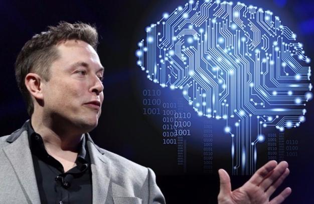 Elon Musk, China rocket