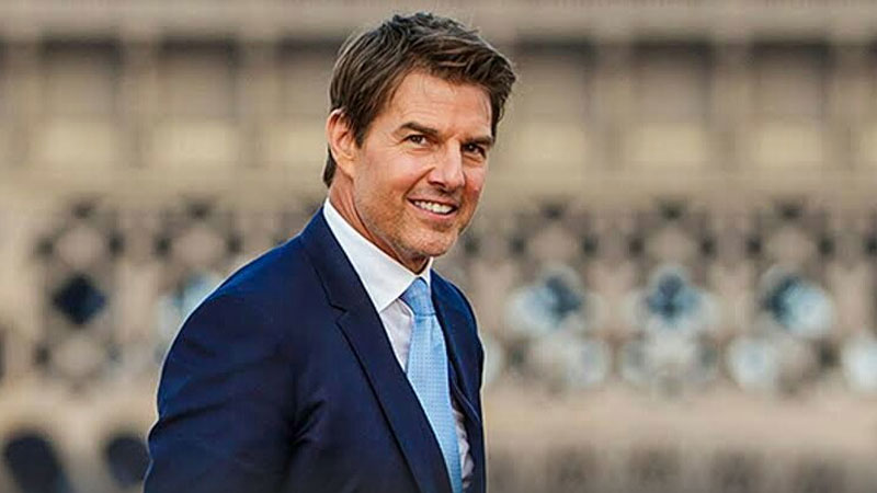 Tom Cruise, Visakhapatnam