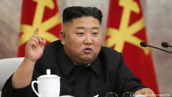 North Korea, South Korea,