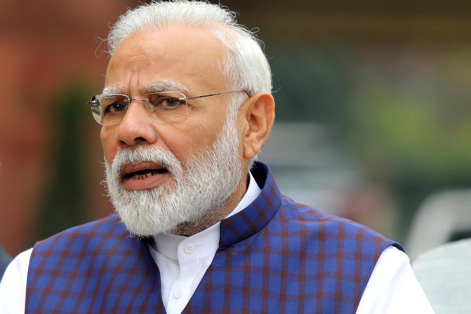 CM Uddhav Thackeray, PM Modi