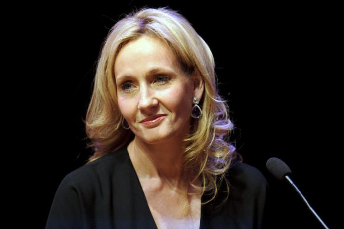 JK Rowling Tweet, Menstruation