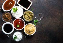 homemade sauces