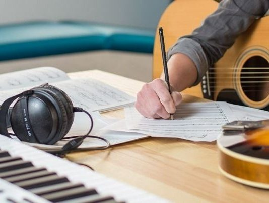 jingle writing