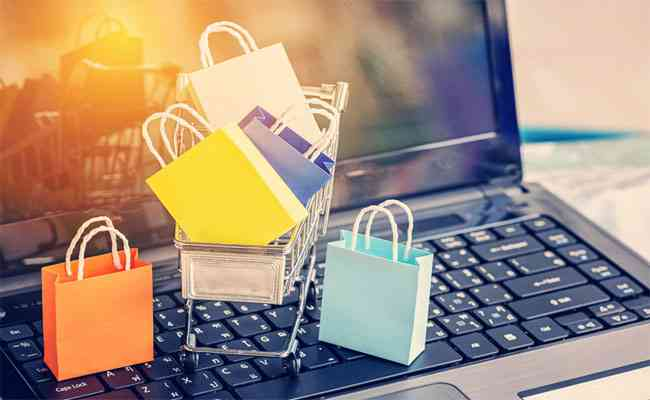 CRPF, e-commerce