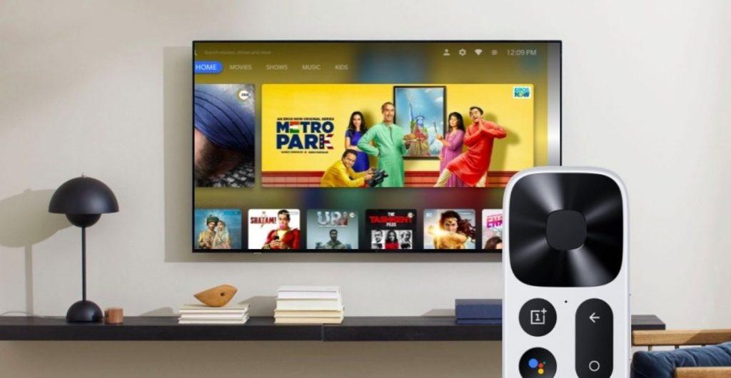 OnePlus Tv, Haryana