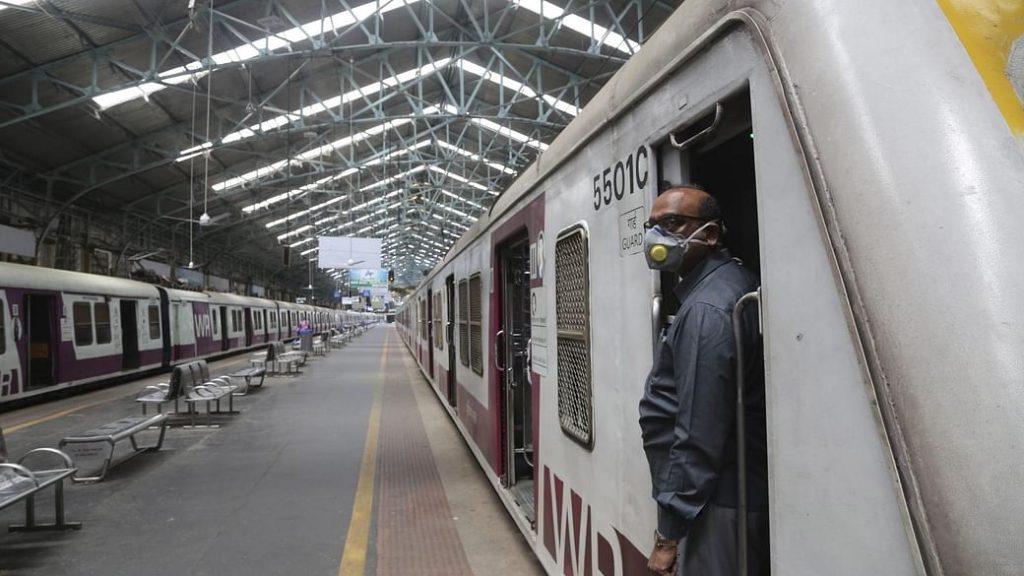 Indian railways, coronavirus, IIT Bombay