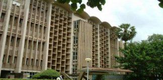 IIT Bombay, online classes