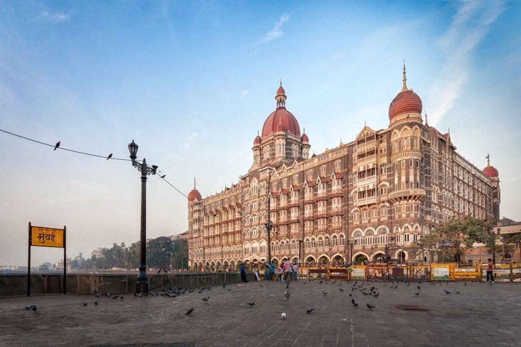 Taj Mahal Palace, terrorist attack,