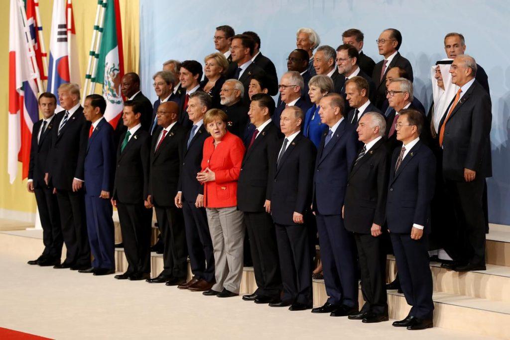 G20 nations, Uttarakhand