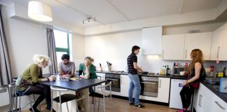 A Few Simple Ways You Can Decorate Your Student Accommodation