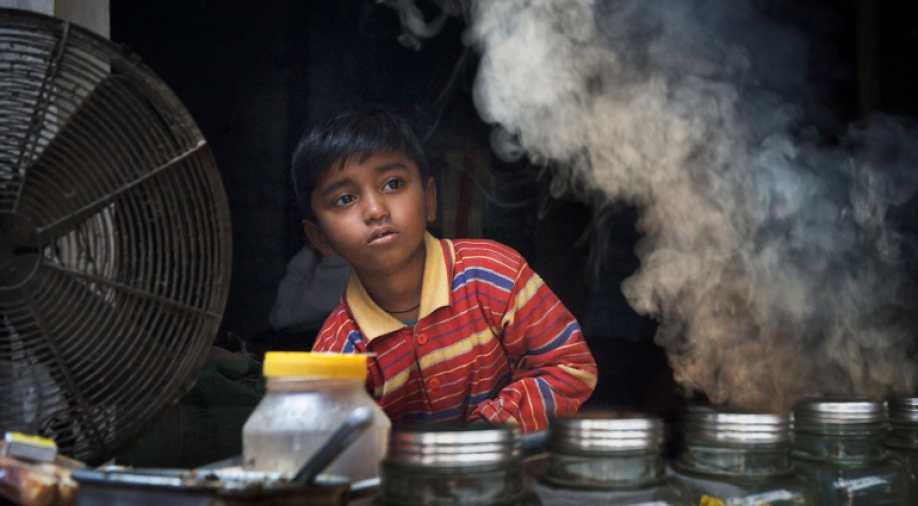 coronavirus, pandemic, child labor