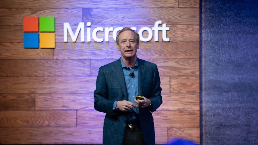JGU, Microsoft