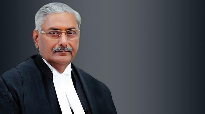 Justice Mishra