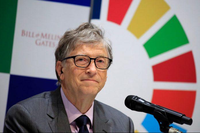 Bill Gates, Indian pharma, covid-19 vaccine