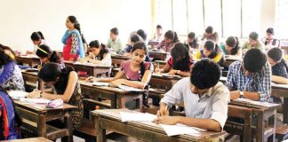 Delhi University, DU, open book exam