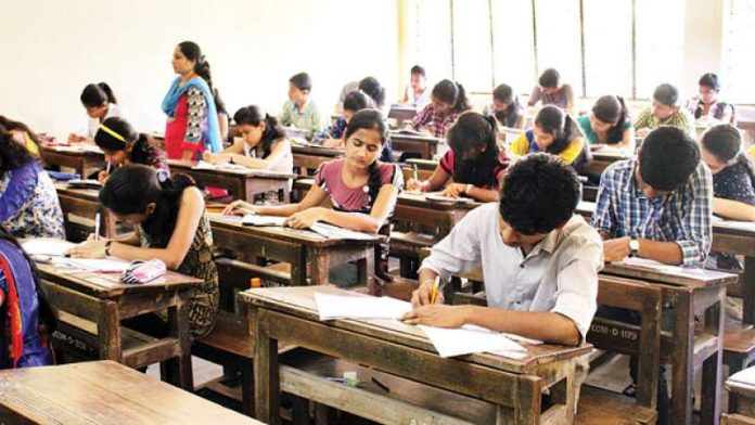 Delhi University, DU, open book exam