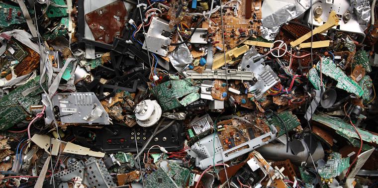 e-waste,