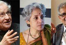 Kerala Govt Launches Debate Series With Amartya Sen And Noam Chomsky