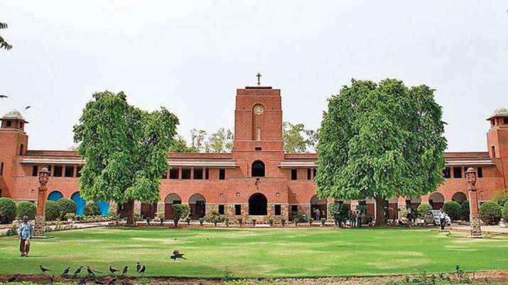 Delhi University, DU, academic year, NEP