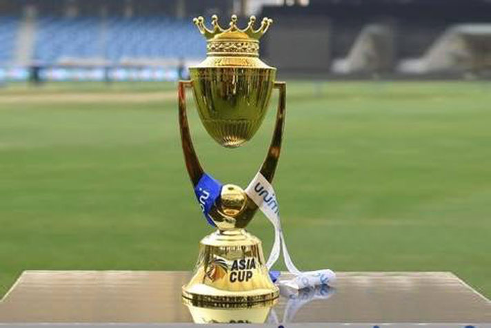 ACC, Asia Cup 2020
