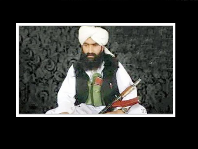 Tehrik-e-Taliban, Noor Wali Mehsud, Global terrorist,