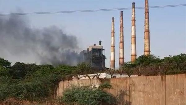 Thermal Plant, TN, HRD ministry