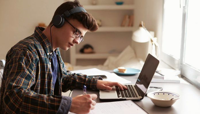 online classes, USA, international students, US