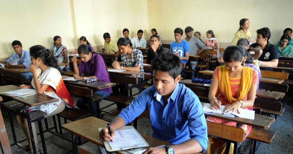 Maharashtra education minister, MHRD, final year exam, ISC