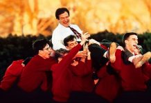 classics, classic movies, Dead Poets Society