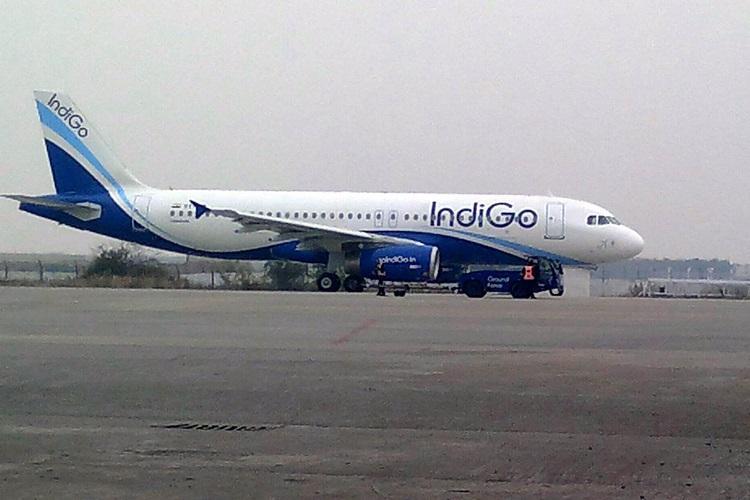 indigo airlines, delhi