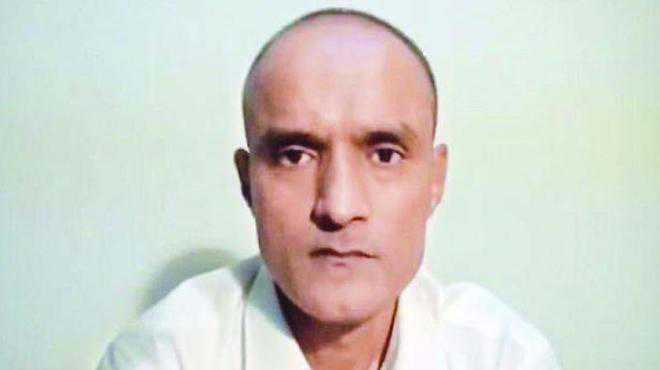Kulbhushan Jadhav, Pakistan