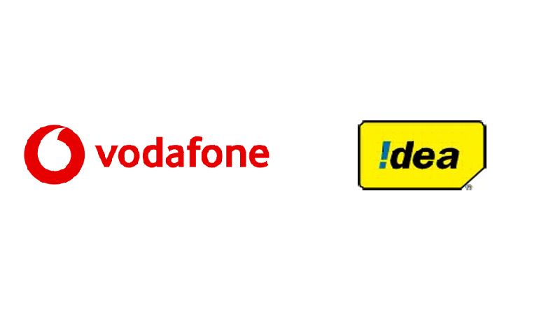 Vodafone, Idea