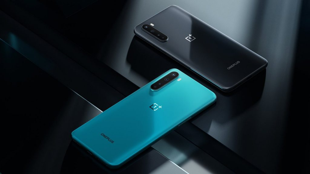OnePlus Nord, OnePlus, smartphone