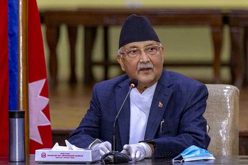 Nepal PM, Ayodhya, Delhi University