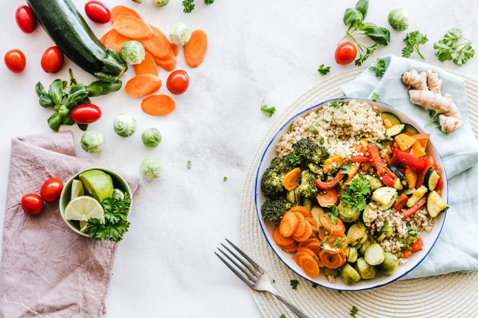 nutrition and well-being, covid-19, winter diet