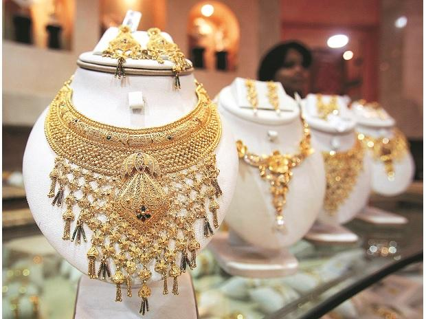 Gold rate, jewellery export,
