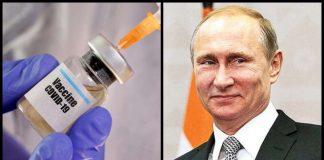 Covid-19 vaccine, Russia,