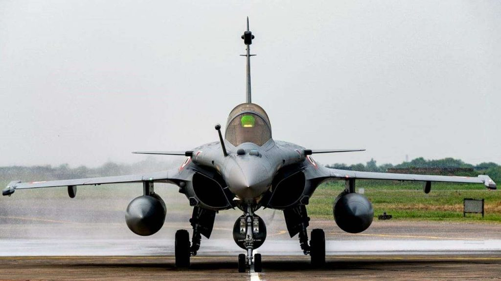 Indian Air Force, Rafale Fighters, Supreme Court