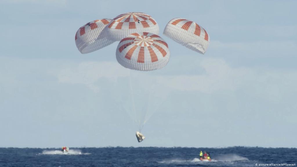 NASA astronauts,