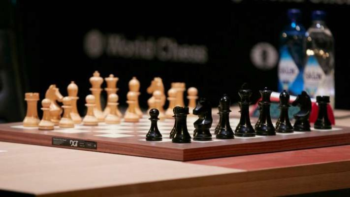 2020 Online Chess Olympiad