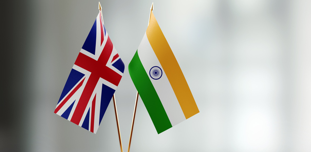UK Government, India, JEE