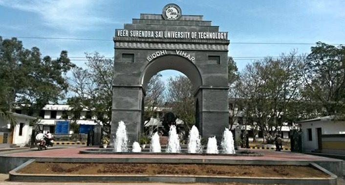 Delhi University, VSSUT, online exams,