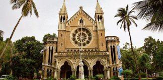 Mumbai University, application