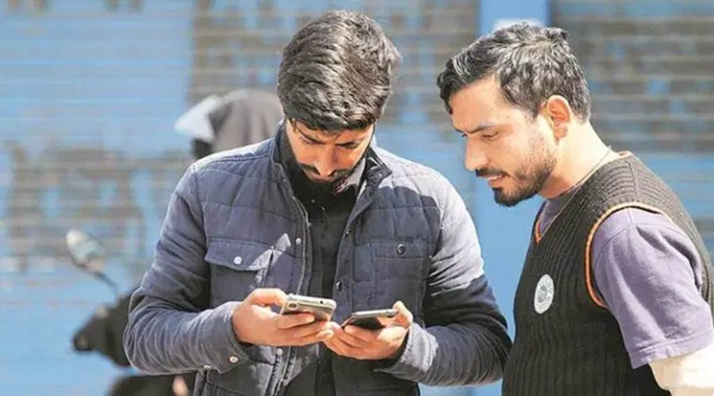 4g network, independence day, j&k