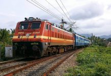 Kisan Rail, Indian Railways
