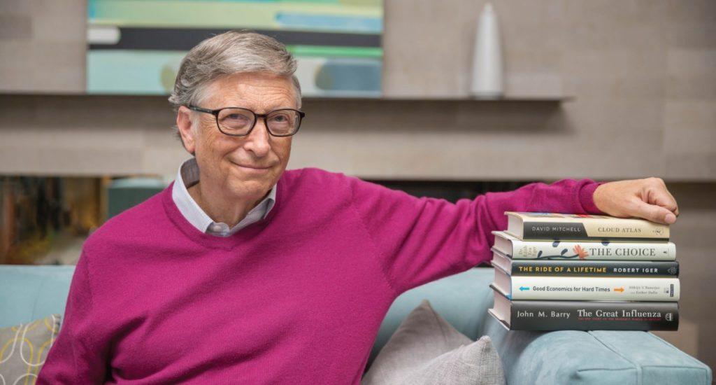 Bill Gates, Climate Change, CLAT 2020